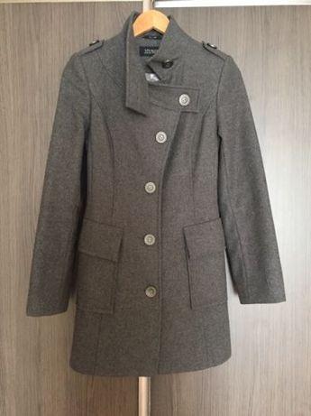 Пальто тёплое шерсть Vivalon р.42