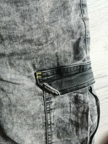 Spodnie męskie chłopięce 170 s Reserved
