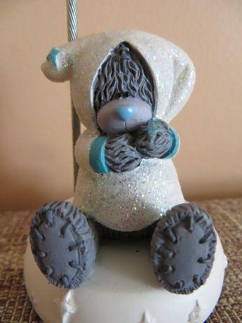Мишка Тедди, держатель для фото.Teddy bear . Оригінал