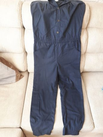 Kombinezon jeans r. 42
