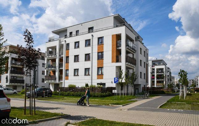 Wyjątkowe mieszkanie o wysokim standardzie!