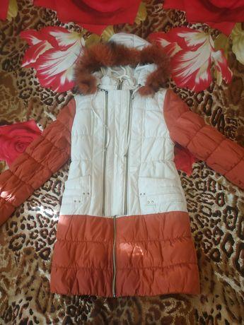 Куртка жіноча 48р