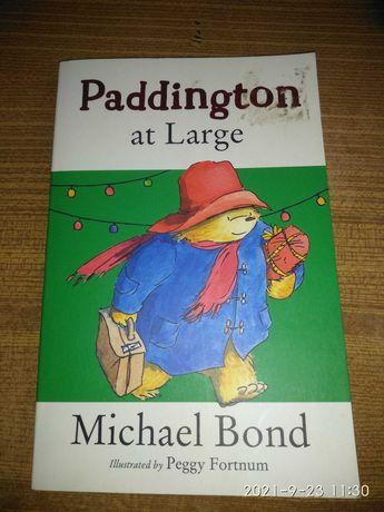 Паддингтон в большом городе, англ.