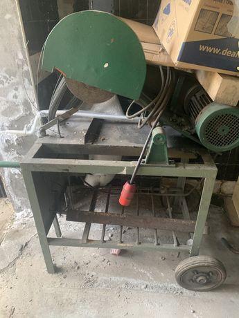 Pila tarczowa stolowa do metalu