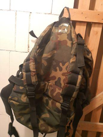 Plecak wojskowy duży.