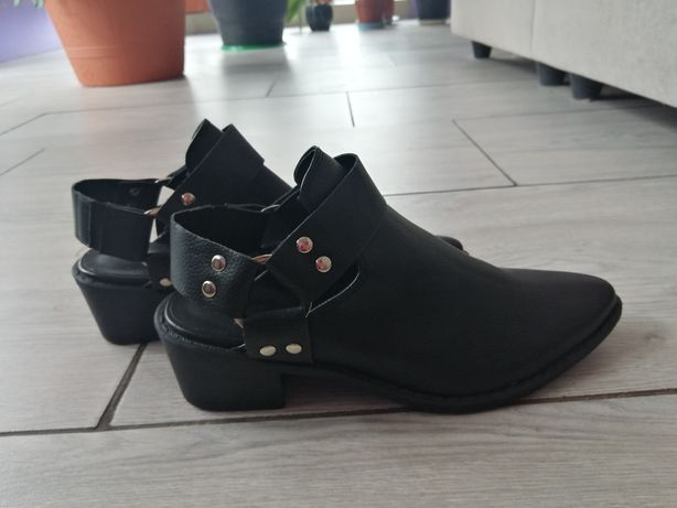 Buty Reserved 40