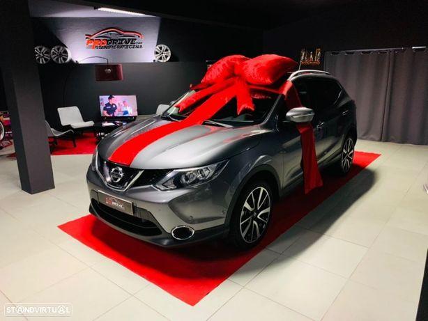Nissan Qashqai 1.5 dCi Tekna Premium S
