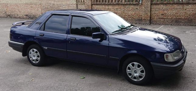 Продам автомобиль Ford Sierra