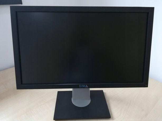 "DELL P2011Ht monitor monitory 20"" cale cali Full HD LED DVI VGA USB"