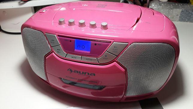 AUNA BoomBox Made in Germany музыкальный центр