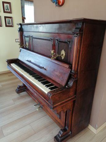 Pianino Antyk sprawne i grające