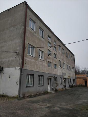 budynek 800m kw sprzedam