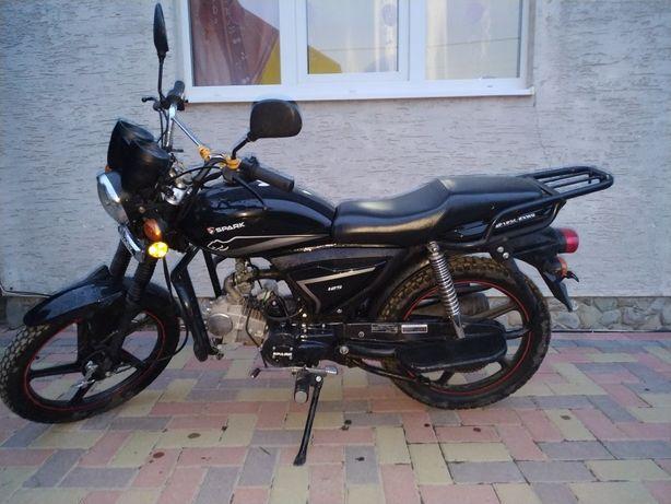 Мотоцикл Spark 125C-2XWQ 600$