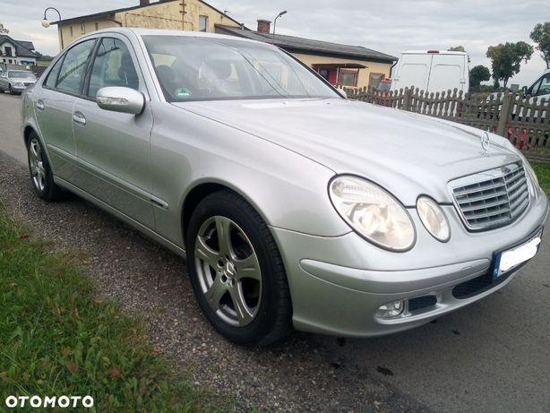 Mercedes-Benz Klasa E Mercedes E220 CDI 177 tys.km.