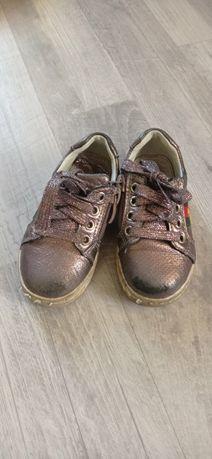 черевички для дівчинки 14см. устілка