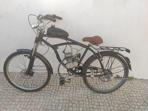 Vendo bicicleta Bina