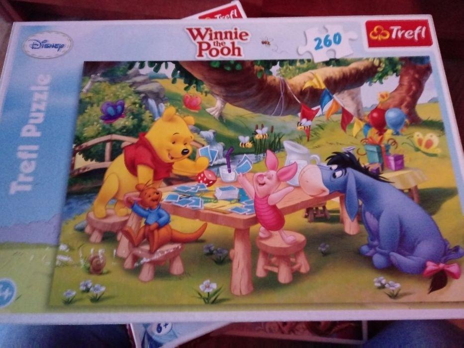 Puzzle 260 Piława Dolna - image 1