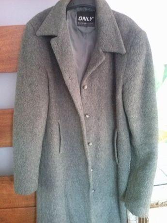 Płaszcz ONLYr.38 GRATIS apaszka