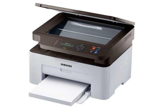 Принтер, сканер, ксерокс SAMSUNG M2070