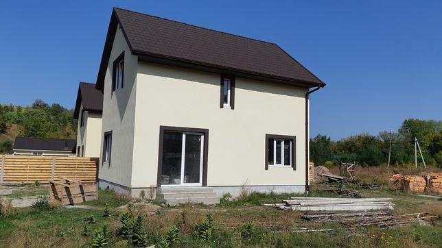 Продаётся новый дом в коттеджном городке Безрадичи Романков