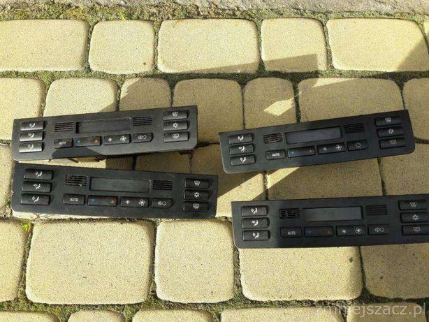Panel klimatyzacji BMW E46