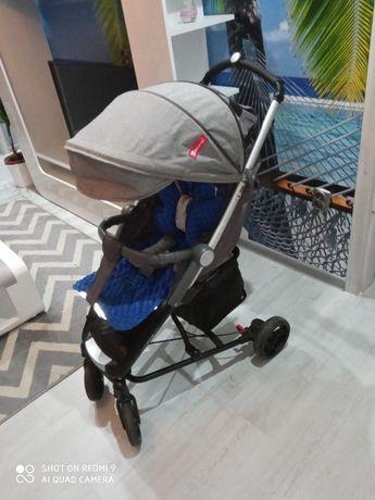 Wózek spacerowy Espiro Magik