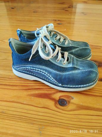 Туфлі хлопчачі