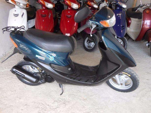 Японские скутеры, мопеды Honda без пробега по Украине. СКЛАД