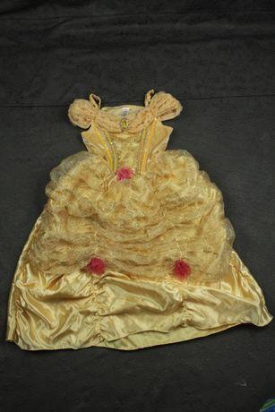 Sukienka disney 116cm