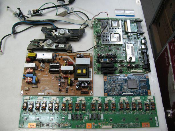 Samsung LE37A615A3F, mt8226 emma, bn41-00974b, bn44-00216a, vit71037.5