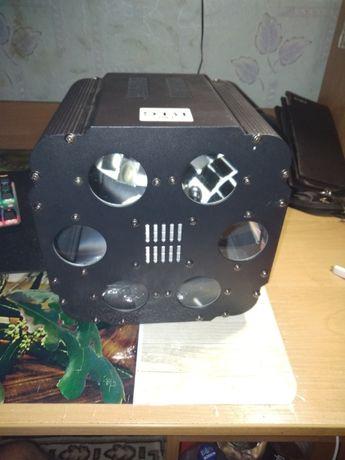 Светодиодный прибор Pulsar