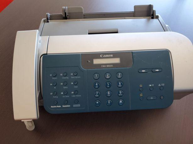 Telefone Fax Canon