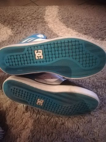 Buty DC Shoes