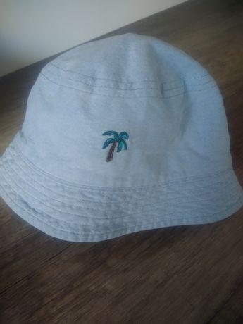 Kapelusz 110-116 czapka 4-6 lat H&M
