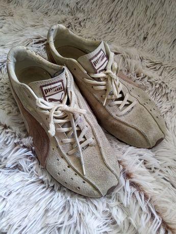 Buty sportowe firmy Puma