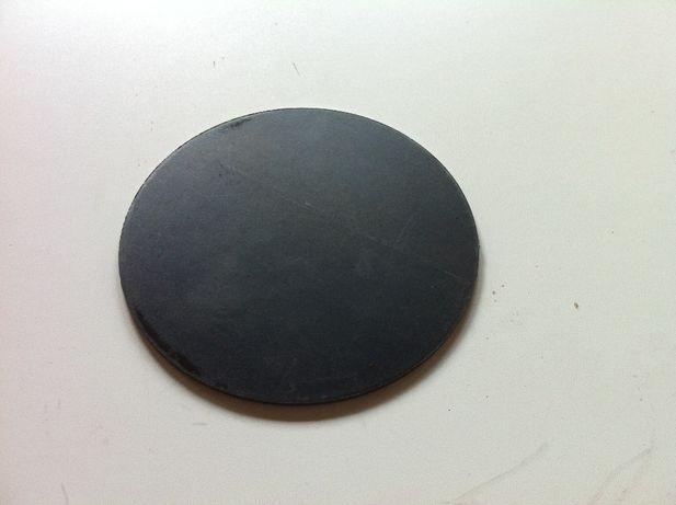 Blacha Stalowa - fi 133 mm Gr. 2 mm