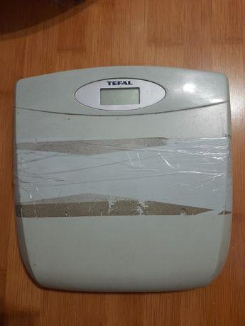 Электронные весы tefal