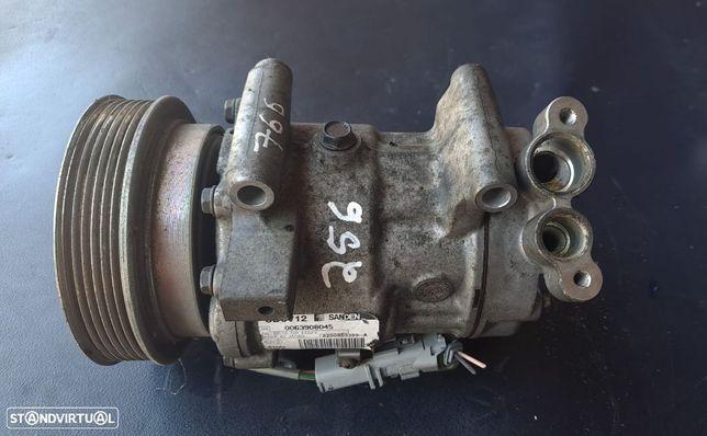 Compressor AC Renault Clio III / Kangoo 1.5 Dci Ref. 8200953359-A