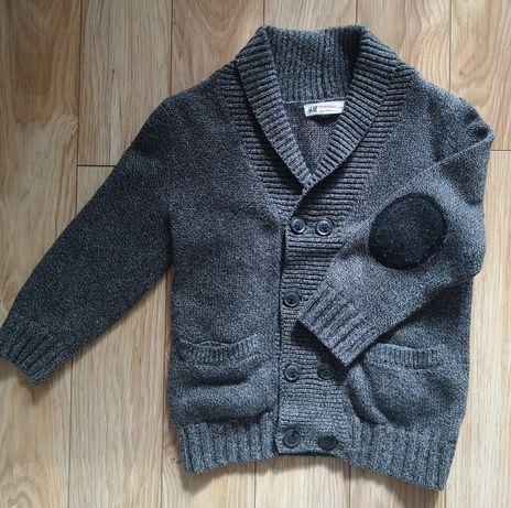 Sweter H&M R. 122