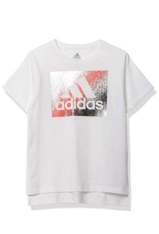 Новая футболка Adidas 14 лет