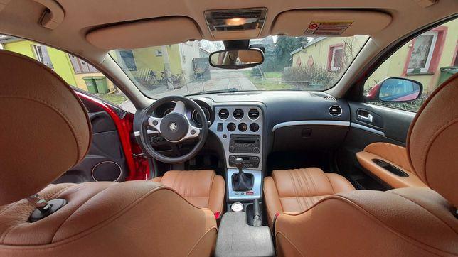 Alfa Romeo 159 z Polskiego Salonu