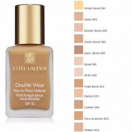 Estee Lauder Double Wear Stay in Place Podklad 10ml Kolory