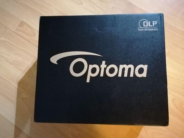 Projektor Optoma s322e idealny prezent :)