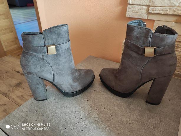 Sprzedam buty...