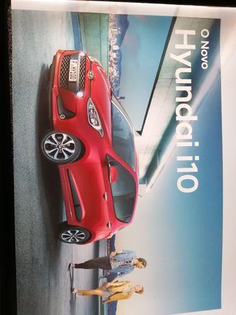 Catalogo Hyundai i10