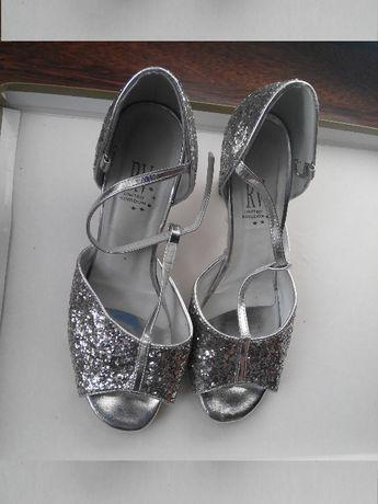 Туфли для бальных танцев размер 36,5 стелька 23,5 см Англия
