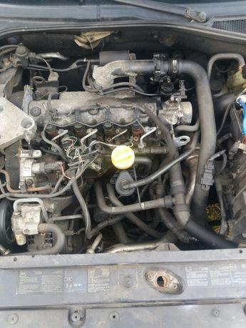 Silnik 1.9dci 120 koni f9A
