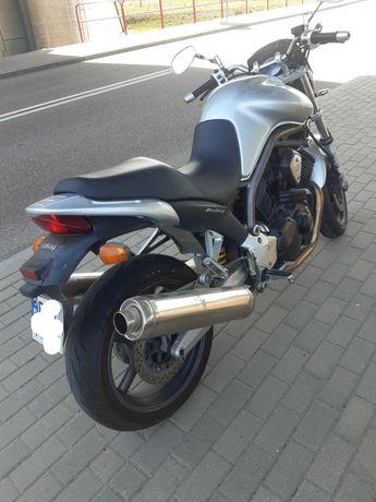 Yamaha bulldog bt 1100