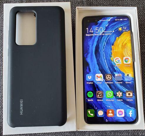 Vendo ou troco Huawei P40 pro