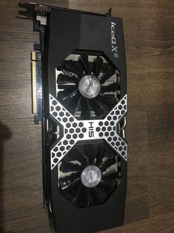 HIS PCI-Ex Radeon HD7970 IceQ X2 3GB GDDR5 (384bit) (925/5500) (DVI,HD